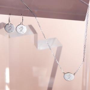 Chinese Love Character Jewellery