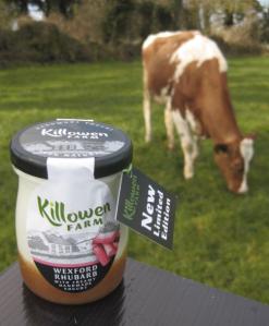Wexford made yogurt
